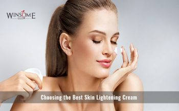 Tips for Choosing the Best Skin Whitening Cream
